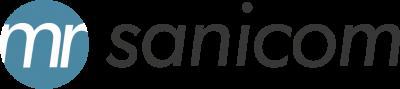 MR Sanicom - Antigen Schnelltest für Zuhause und professionelle Anwendung